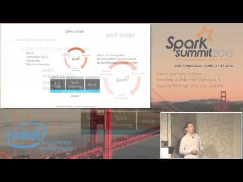 A Big Data Lake Based on Spark for BBVA Bank
