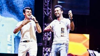 Atif Aslam And Sonu Nigam Jugalbandi's Official Video !!!