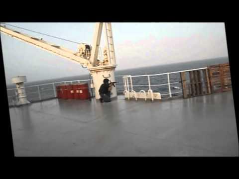 Titanium Security International, Brightoil Shipping, Piracy