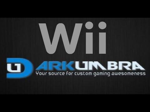 Como Criar Uma Conta no Dark Umbra e Baixar Back Ups de Wii/U