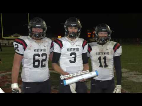NorthWood Football 2016 - State Finals Hype Video
