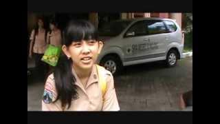 Movie Show CGPS #07 Sparkling Jungle @UMM DOME Malang