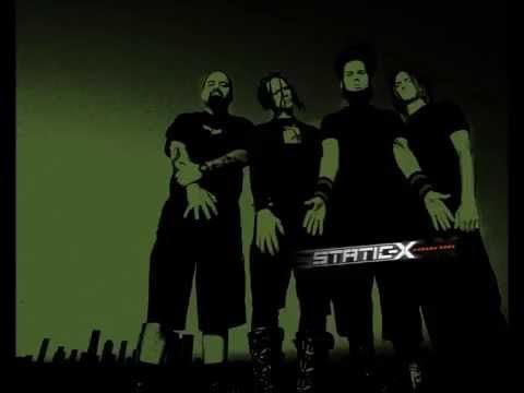 Static-X - I'm The One [Sub español]