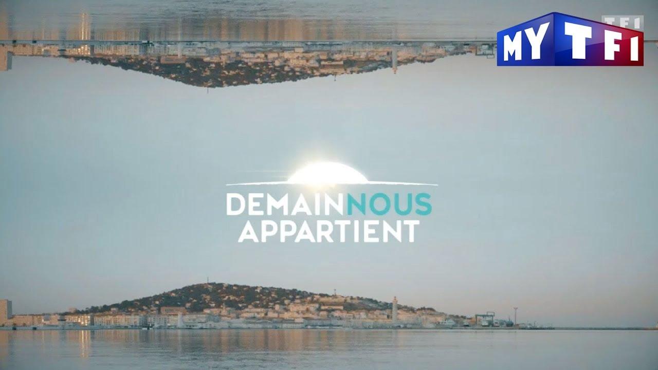 Demain nous appartient (TF1) : qui chante le générique de la série ?