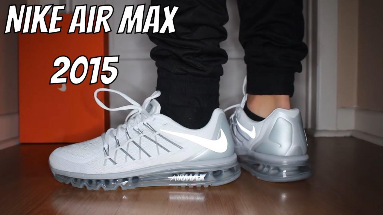 air max 2015