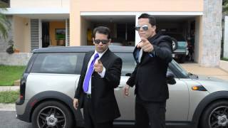 Daddy Yankee - Pasarela (Official Video) PARODIA