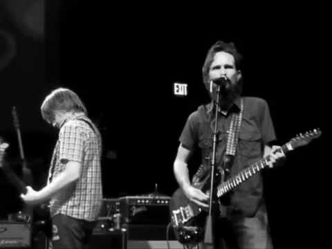 "Centro-Matic ""In Such Crooked Time"" (Live)"