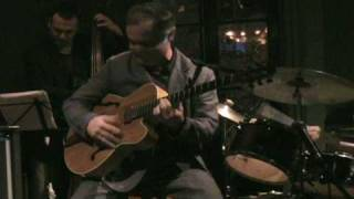 Twisted Blues solo by Wes Montgomery - Valentino