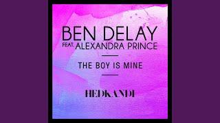 Скачать The Boy Is Mine Alternative Mix