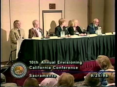 10th Envisioning California Conference 1998: Panel 9/10 - A Taxing History