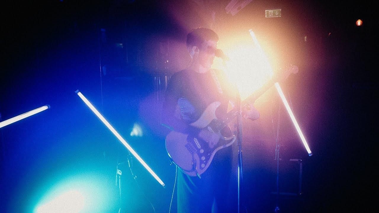 KOJ - Jenny (Amp Session - 100% LIVE)
