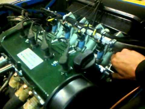 VW 2.0 16v wmfr motorsports cross / rally / race  engine