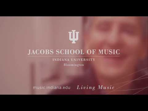 Jerry Hey at Indiana University Jacobs School of Music Fall 2018