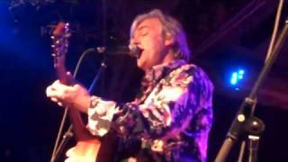 Sometimes A Blonde - Robyn Hitchcock - City Winery