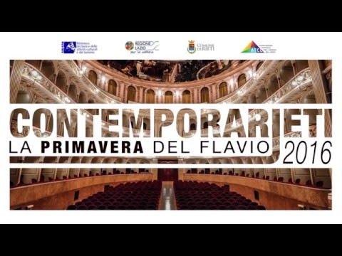 Thumbnail for Il diario 2.0 di #contemporarieti2016