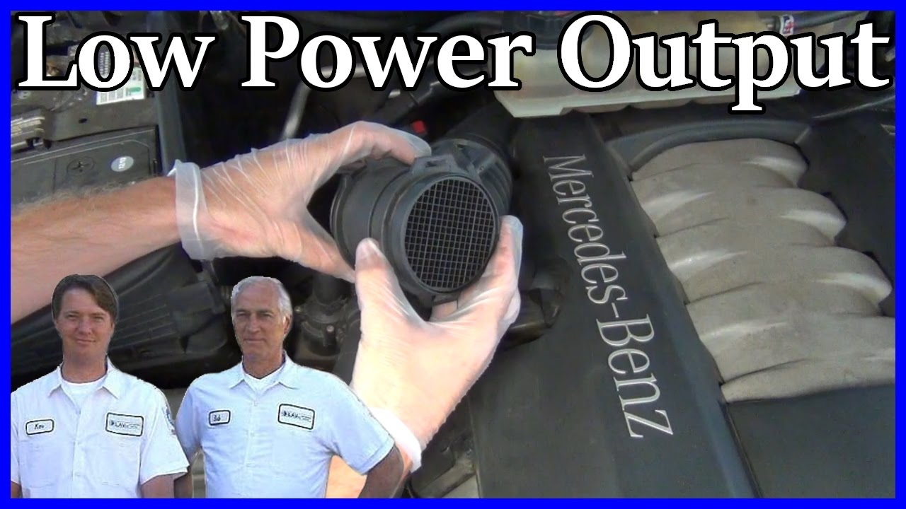 How To Fix Low Engine Power In Under An Hour Youtube 2carproscom Questions Chevroletimpala2006chevyimpalabeltdiagram