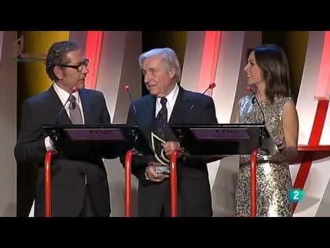 mara torres (14-02-2013) premios