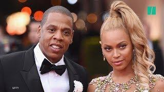 Beyoncé And Jay Z Drop Surprise Album