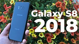 Samsung Galaxy S8 in 2018 - still worth buying?