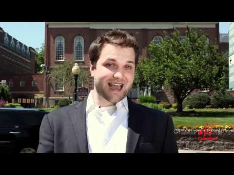 Job Search Success Story: Lawyer Larry Hardcastle