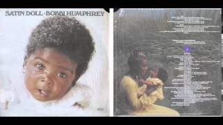 Bobbi Humphrey - My Little Girl