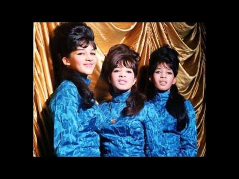 The Ronettes-I Wonder
