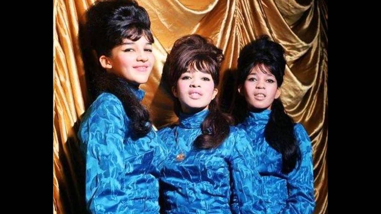 Supremes, The - The Greatest Medleys