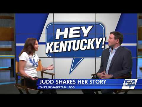 Download Youtube: PART 2 of our Exclusive Interview with Ashley Judd