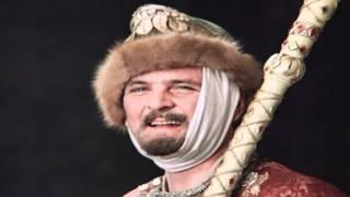Иван Васильевич меняет профессию.Царь.