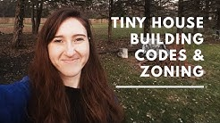 Tiny House Building Codes & Zoning