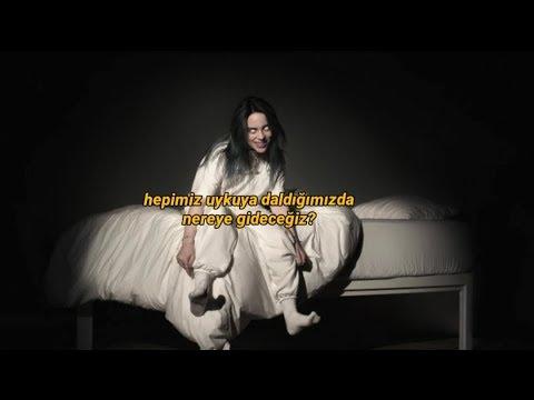 Download Billie Eilish - Bury A Friend (Türkçe Çeviri) 3D