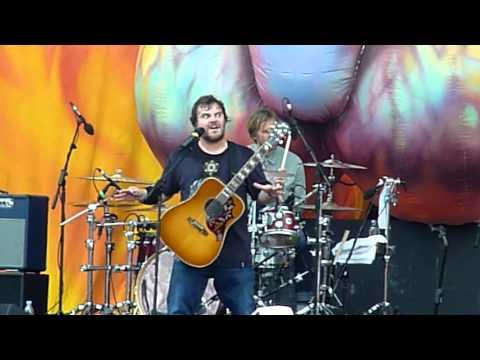 Tenacious D - Tribute (Live - Download Festival, Donington, UK, June 2012)