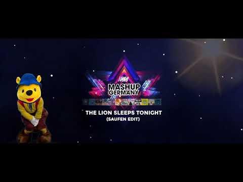 The Mavericks vs. Ingo ohne Flamingo vs. Dualxess - The Lion sleeps tonight (M-G Saufen Edit)