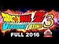 Descargar DRAGON BALL BUDOKAI TENKAICHI 3 PC FULL 2017 mp3