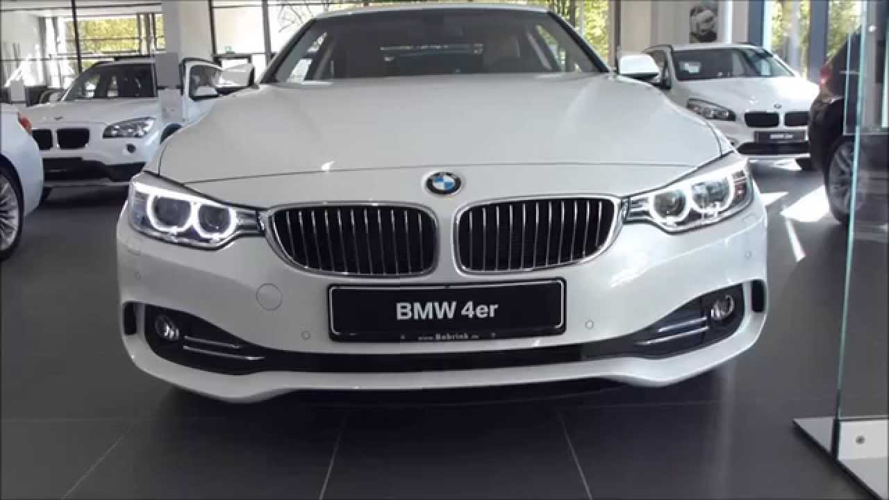 2015 bmw 420i coupe 39 39 39 luxury 39 39 exterior interior see also playlist youtube. Black Bedroom Furniture Sets. Home Design Ideas