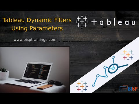 Tableau: Advanced Conditional Formatting