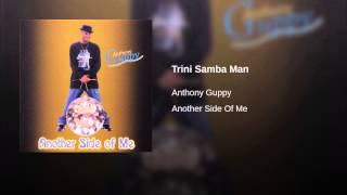 Trini Samba Man