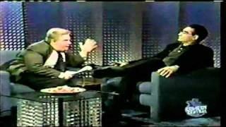 Jiminy Glick Interviews Eugene Levy