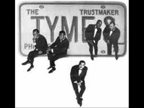 Wonderful, Wonderful- The Tymes...