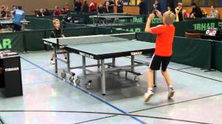 Table Tennis Tips For Little Kids