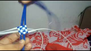 how to make biscuit knot