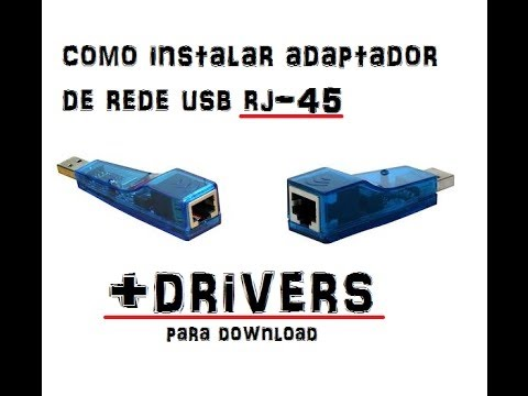 ch9200 usb ethernet driver for windows