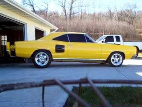 1969 Superbee Youtube