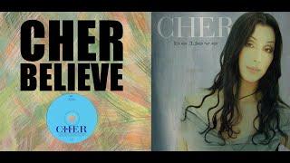 Cher - Believe (1998) (HQ-Flac)