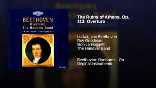The Ruins of Athens, Op. 113: Overture
