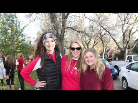 Alpha Omicron Pi Montana State Recruitment 2015