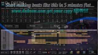 Download your personal techno music maker software