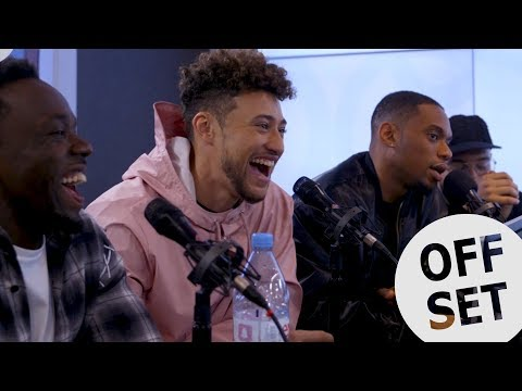 Rak Su have a great Christmas present in mind for Simon Cowell!