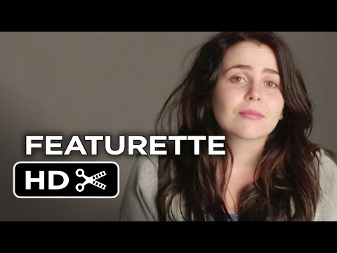 The DUFF Featurette - Bringing The Book To Life (2015) - Bella Thorne, Mae Whitman Movie HD