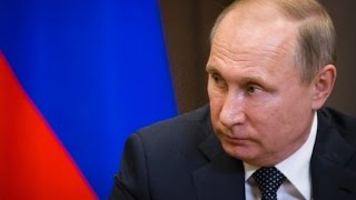 Russian president 'concerned' about missile launch